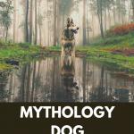 Mythology Dog Names